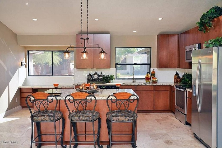 Exceptionnel KINGS | Paradise Valley   Elite Kitchen Cabinetry   Design, Sales, And  Installation Of Kitchen Cabinets In Phoenix Arizona